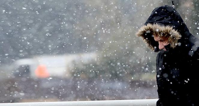 2 Aralık 2015 yurtta hava durumu