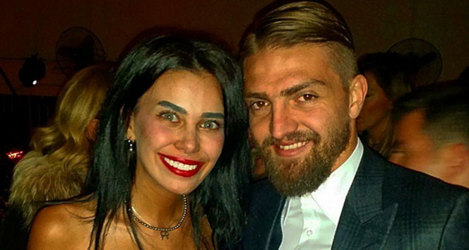 Caner ve Asena Erkin'den Boşanma açıklaması!