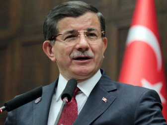Başbakan Davutoğlu, Azerbaycan'a gidiyor