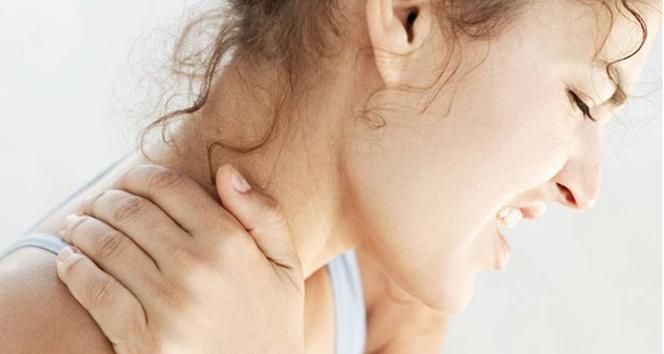 Kolda ağrı ve elde uyuşmaya dikkat!