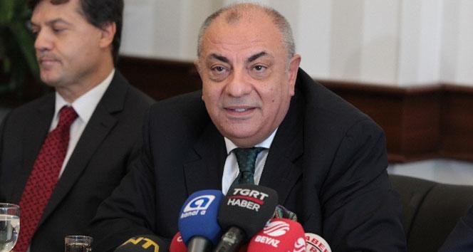 Tuğrul Türkeş vekaleten Başbakan