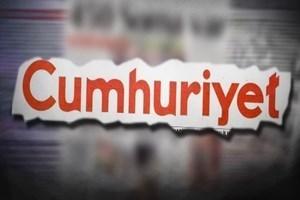 Cumhuriyet gazetesinde tasarruf 'deprem'i
