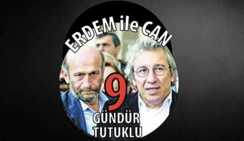 Ahmet Hakan nöbeti devraldı! Gün sayıyor...