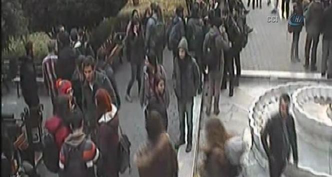İstanbul Üniversitesi karıştı! Gözaltılar var!