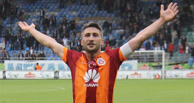 Galatasaray'da Sabri Sarıoğlu şoku!