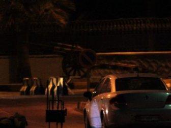 Adana'da bomba alarmı!