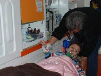 Mehmet Kerem Bebek İçin Umut Bitti