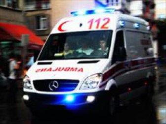 Kocaeli'De kaza Yusuf Karaca öldü
