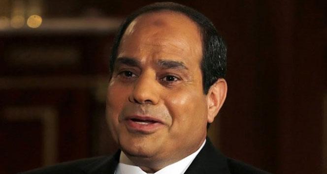 Sisi'den Kıbrıs sorunu için flaş mesaj!