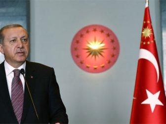 Erdoğan DSP'nin yeni liderini kutladı