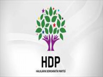HDP, seçimlerin iptali için AYM'ye başvurdu