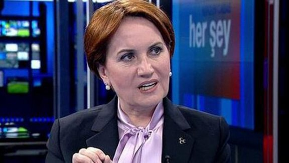 Meral Akşener'den flaş karar! Anayasa Mahkemesi'ne başvurdu!