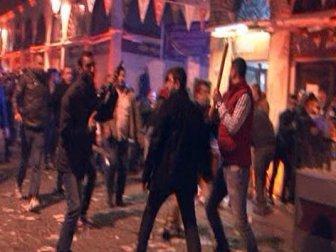 'Kebap ve Şalgam Festivali'nde silahlı saldırı!