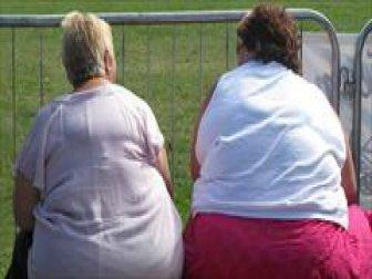 Obezite en çok kadınlar için tehlikeli