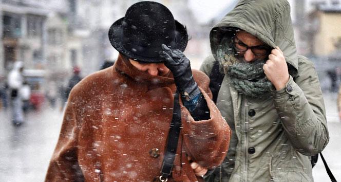 14 Aralık 2015 yurtta hava durumu