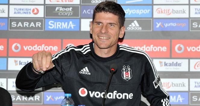 Gomez: 'Takım halinde çok iyi performans gösterdik'