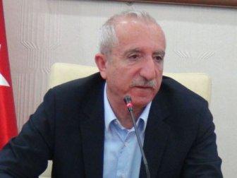 "AK Parti'li Miroğlu'ndan ""makul Kürt"" yanıtı"