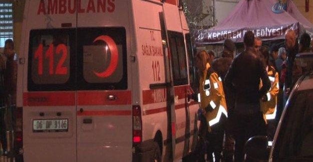 Şehit polisin Ankara'daki evlerinde hüzün
