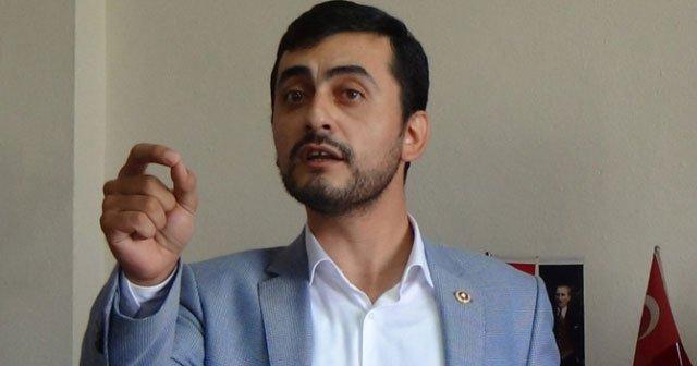 CHP'li vekilin skandal açıklamalarına soruşturma