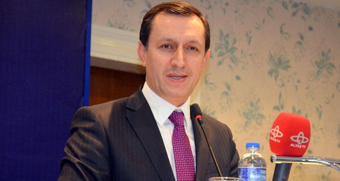 """""""Libya'da barışın sağlanmasında Türkiye..."""""""