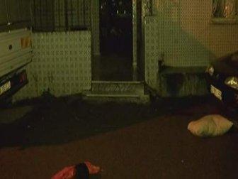 Kadıköy'de şok olay! Sezer Altun neden vuruldu?