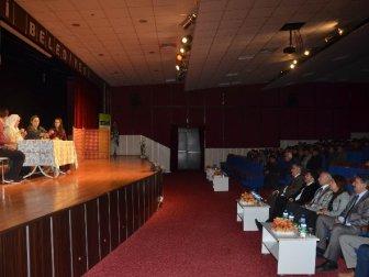 Konya'da Madde Bağımlılığı Tiyatro İle Anlatıldı