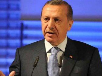 Erdoğan'a hakarete ceza!