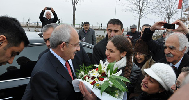 Kılıçdaroğlu Şeb-i Arus programına katılmıyor