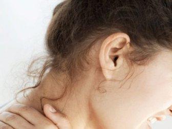 Omzunuzdaki ağrıyı geçiştirmeyin