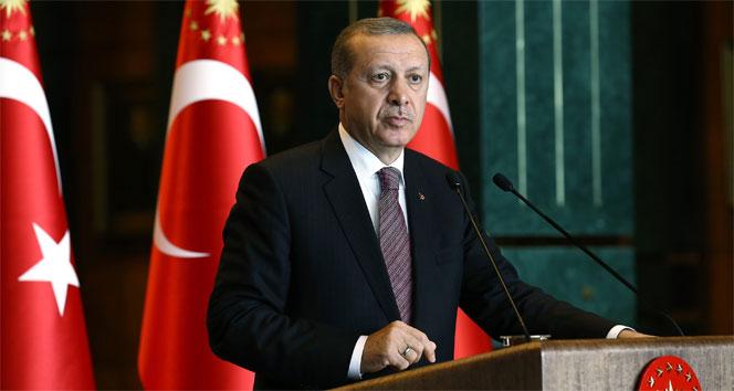 Erdoğan Şeb-i Arus töreninde konuştu