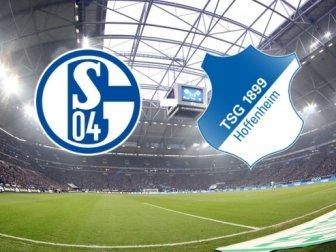 Schalke 04 Hoffenheim maçı hangi kanalda