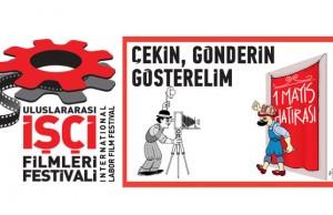 'İşçi Filmleri Festivali' başlıyor