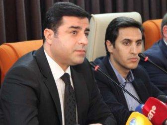 HDP Meclis'ten çekiliyor mu ?