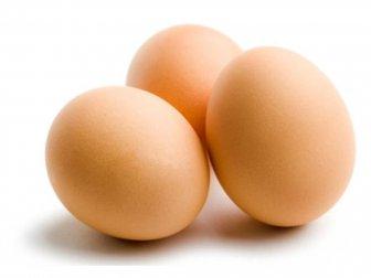 Yumurtanın bu özelliği sizi şaşırtabilir