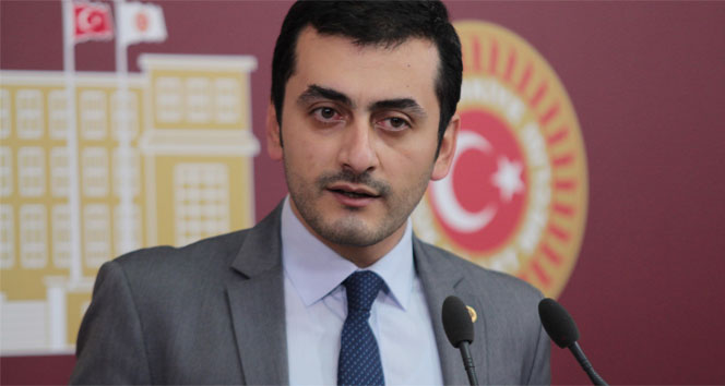 CHP'li Eren Erdem'e avukat şoku