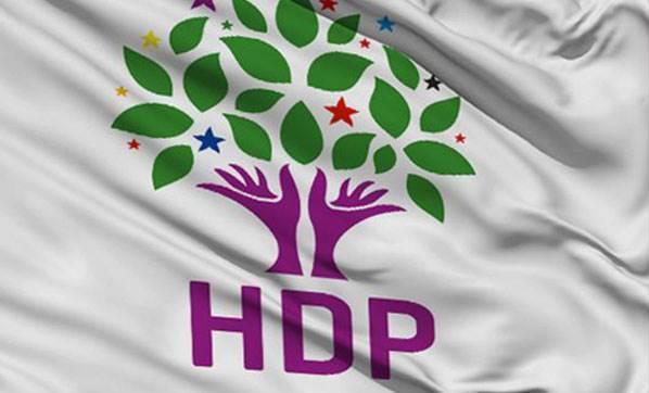 Ağrı HDP Merkez İlçe Başkanı C.A. Tutuklandı