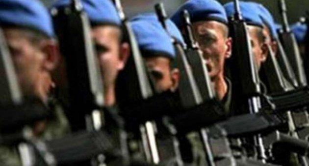 Yurt dışında yaşayan asker adaylarına müjde
