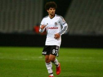 Beşiktaş'ın genç yıldızı 6 ay yok !