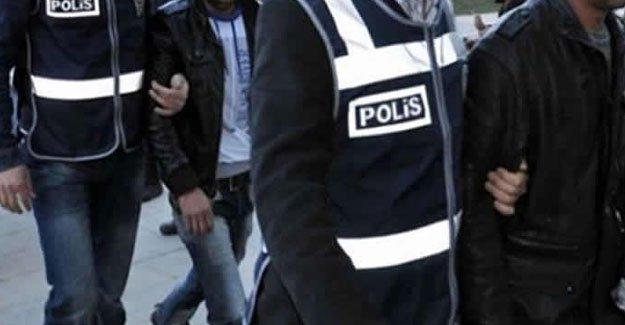Bursa'da 49 Polis FETÖ'den Tutuklandı