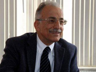 Murat Karayalçın'dan sitemli veda