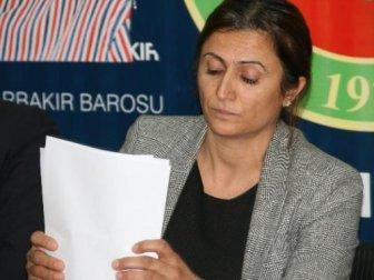 Türkan Elçi'den şikayet dilekçesi