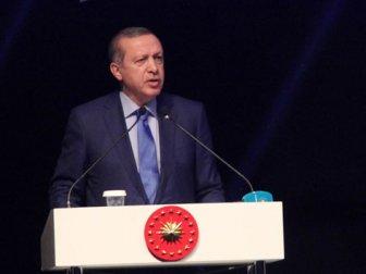 Cumhurbaşkanı Erdoğan'dan ODTÜ yöneticilerine tepki!