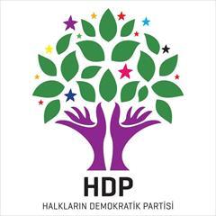 HDP İzmir Eş Başkanları gözaltında