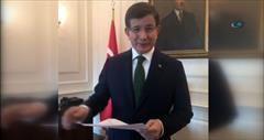 Davutoğlu, Kılıçdaroğlu ile görüşecek