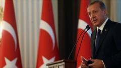 Erdoğan, Kral Selman'la görüştü