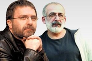 Ahmet Kekeç'ten Ahmet Hakan'a tepki: