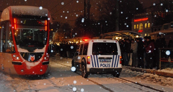İstanbul'da Bomba paniği! Flaş..