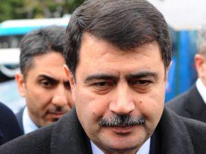 İstanbul Valisi Şahin'den 'yılbaşı' açıklaması
