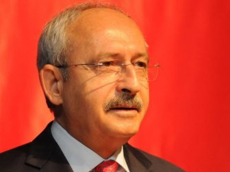 Kılıçdaroğlu'dan Şentürk'e başsağlığı!
