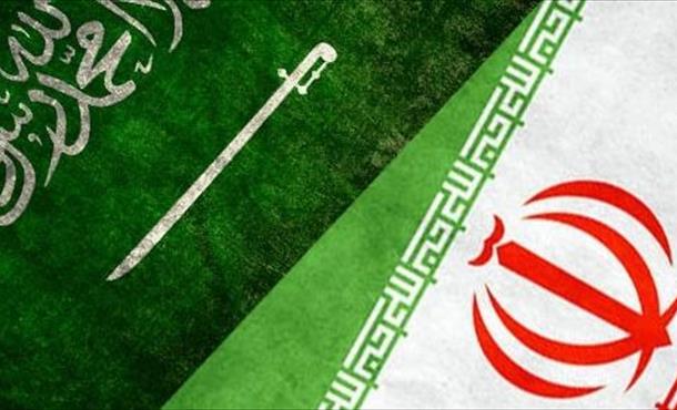İran'da Suudi büyükelçiliği ateşe verildi